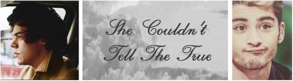 SheCouldntTellTheTrue - Chapter 6