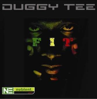 Duggy Tee