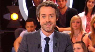 Yann Barthés