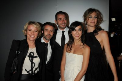 Equipe du grand journal