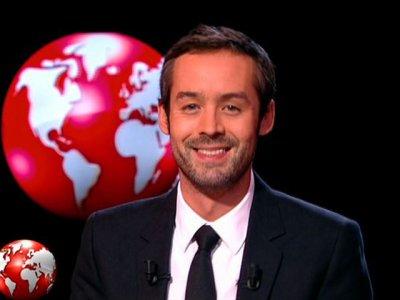 Yann Barthès est le chouchou des français