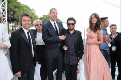 Cannes 2011