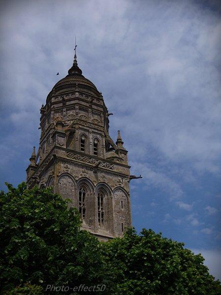 Eglise de Sainte marie du mont