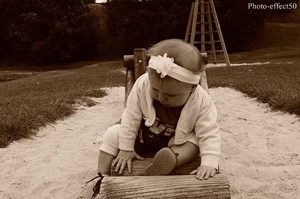Avec toute leur innocence, les enfants sont un soutien pour ceux qui souffrent.  [ Louis Caron ]