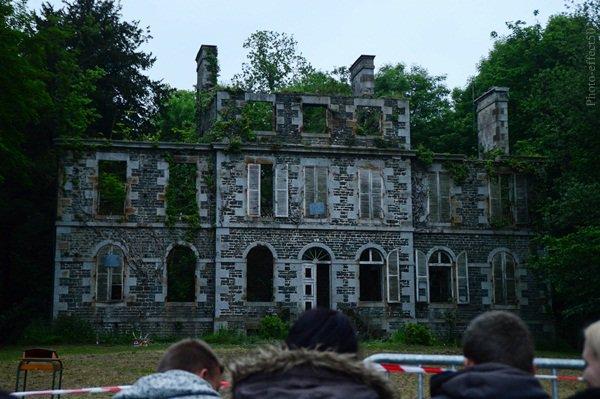 Château des noyers à Letourneur  (14)