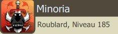 Présentation Minoria