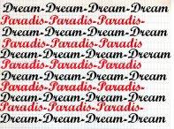 Dream - Paradis