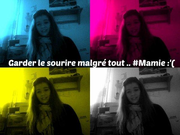 Mamie !! <3