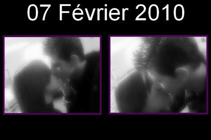 07 Février 2010 ;$