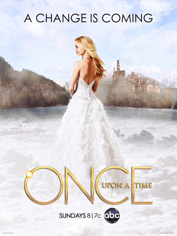 Once upon a time ❤