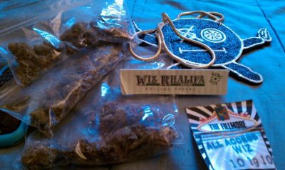 wiz' weed ♥²