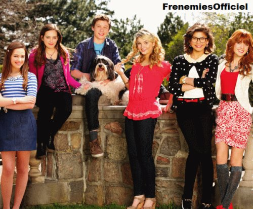 photos de frenemies