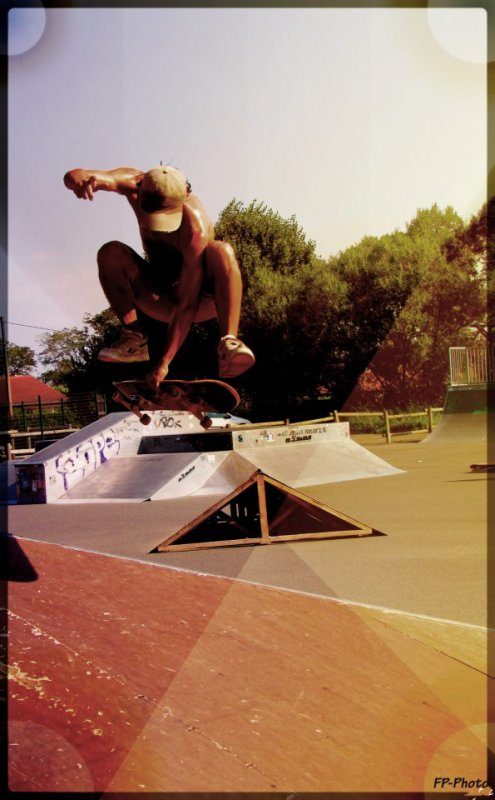 Skate '