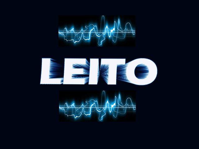 LEITO - Nouvel album en préparation