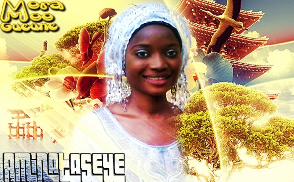 Aminata Seye