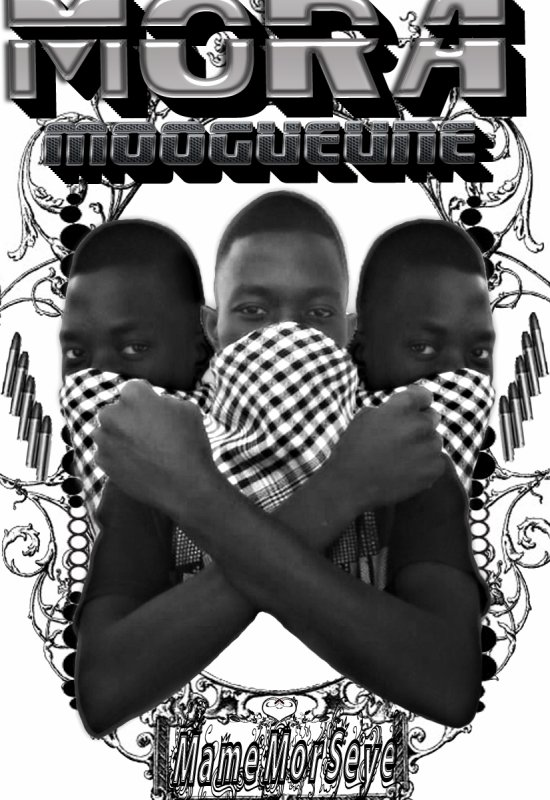 Mora The Gangster