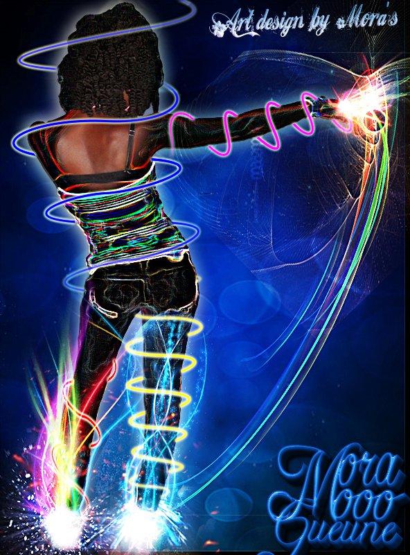 Mora's creation