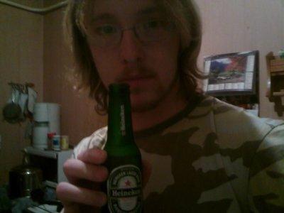 ma biere et moi