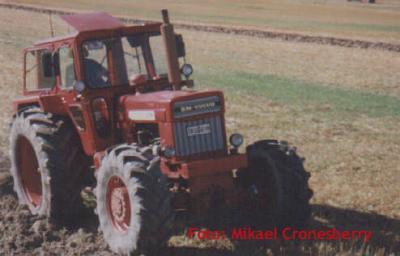volvo bm 814 t - paysan-du-71