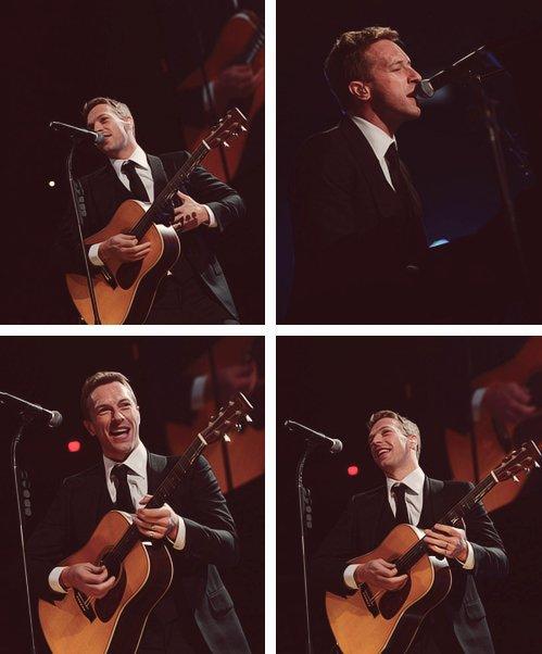 12 décembre 2012 : Concert de soutien aux victimes de l'ouragan Sandy