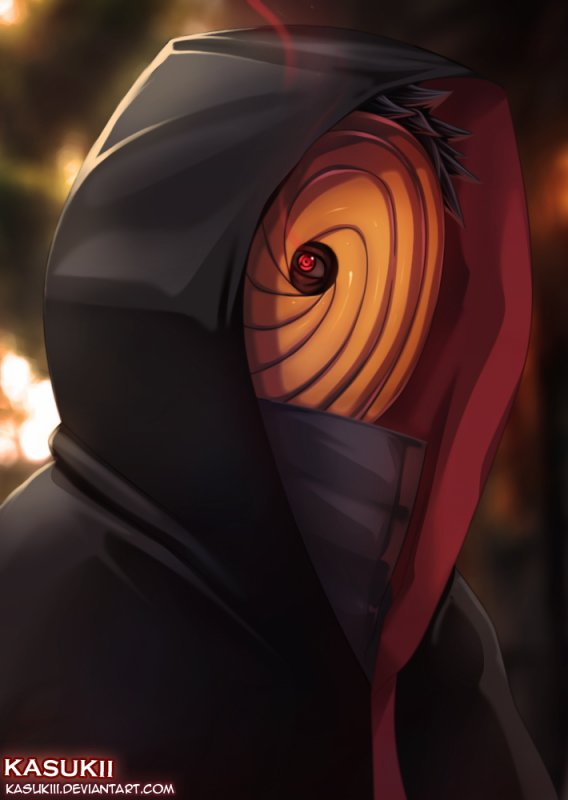 Happy Birthday Obito Uchiha