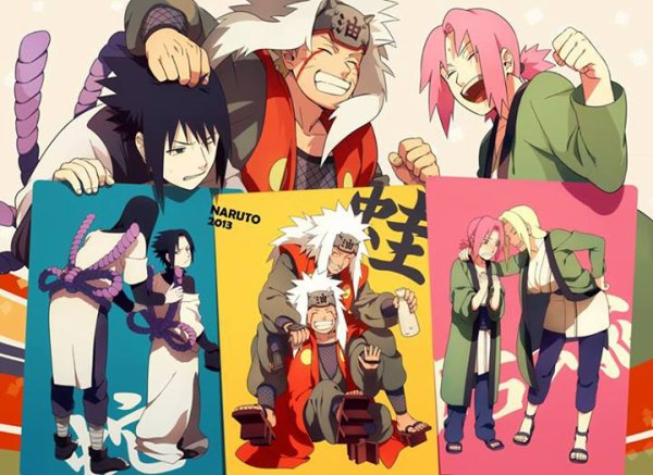Thanks Naruto! We will miss you :')