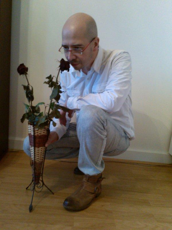 Saint valentin ....