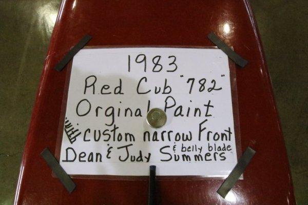 l'état de l'Iowa, du 15 au 17 juin 2017, pour la 28e édition du Red Powe...