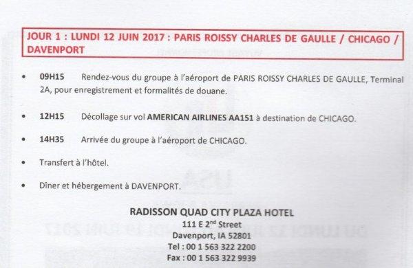 PARIS ROISSY CHARLES DE GAULLE