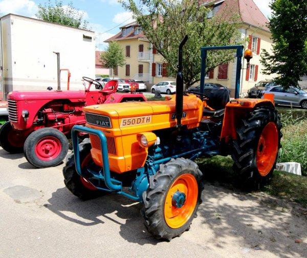 Fête de la nature à Hirtzbach 2017