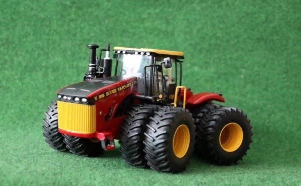 Versatile 610 4WD 8 roues