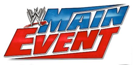 WWE Main event du 11/07/13 résultats + vidéo
