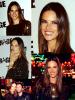 Alessandra à la soirée RAGE à Los Angeles, le 30 Septembre.