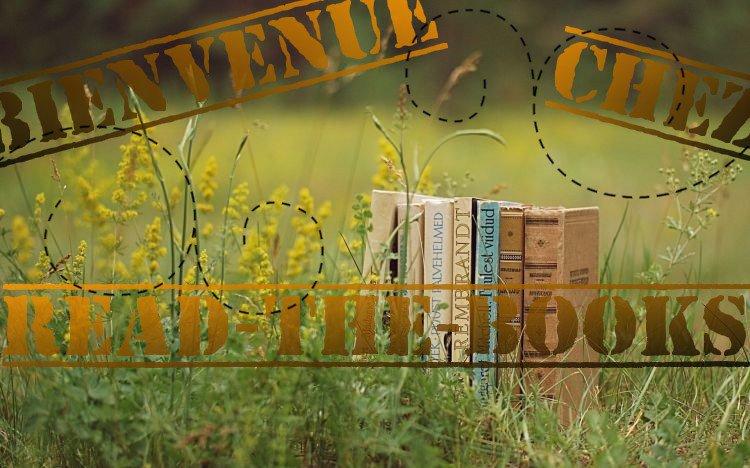 Bienvenue chez Read-The-Books