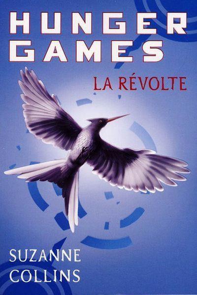 Hunger Games : La Révolte (T3)