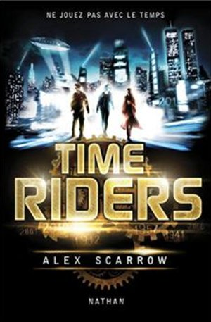 Time Riders (T1)