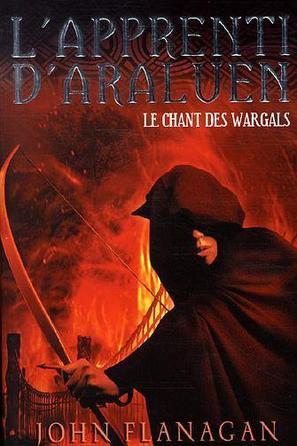 L'Apprenti d'Araluen : Le Chant des Wargals (T2)