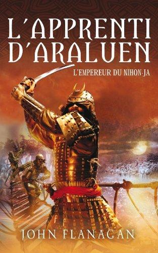 L'Apprenti d'Araluen : L'Empereur du Nihon-Ja (T10)