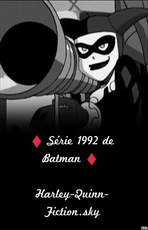La liste de la saison 1 (Batman série 1992-1994)