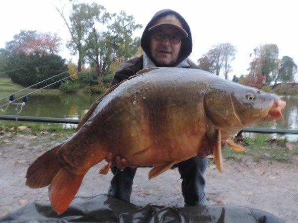 derniers poissons pour 2013