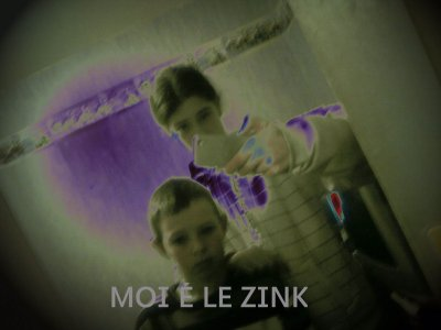 Le Zink & Moi