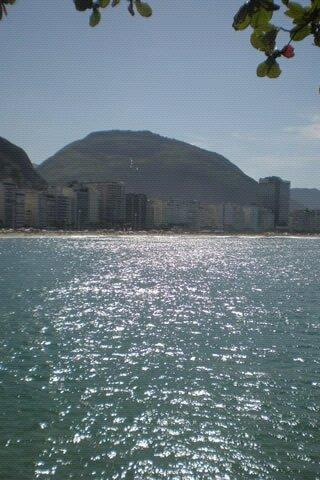Brasil tellement beau...