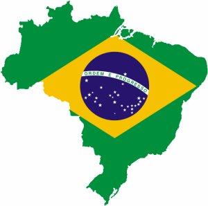 Carte d'identité: Brésil