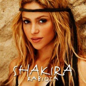 Sale el Sol / Rabiosa (feat. Pitbull) - Shakira (2010)