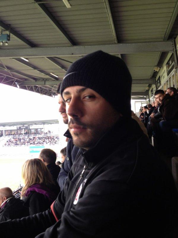 Stade vs Brive