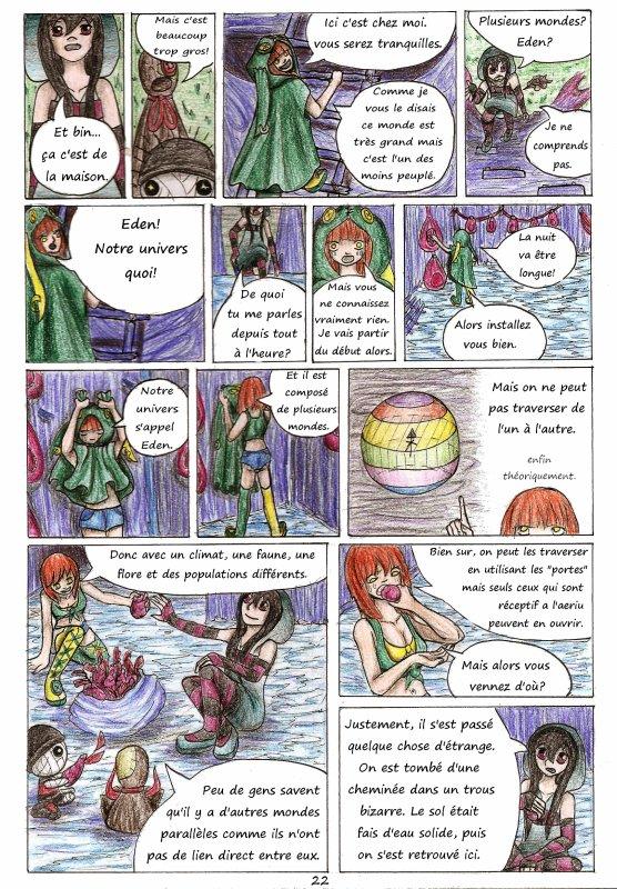 pyro: quand soufle le vent de la trahison, chapitre 3
