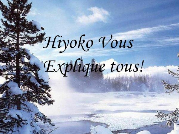Chapitre 1 ~ La légende d'Hiyoko Hocarina.