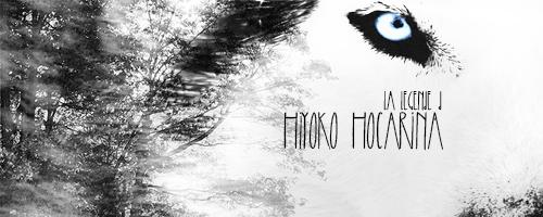 Chapitre 3~La légende d'Hiyoko Hocarina