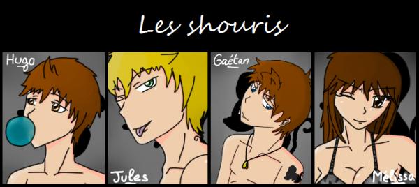 La Course De Survie- 1