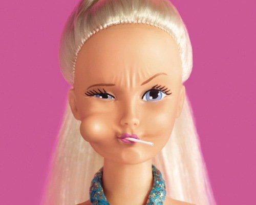 Barbie a bien changé